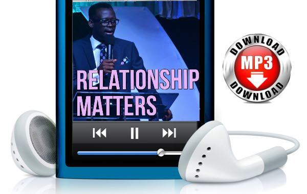 Relationships & Marriage Messages