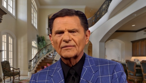 A Prayer for Your Finances - Kenneth Copeland