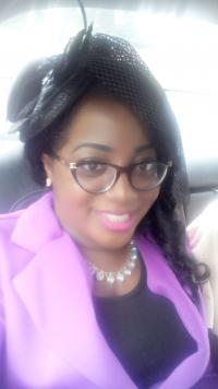 Mary-Anne Momoh